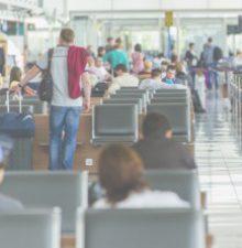 Flughafenplan - Mehr erfahren