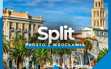 W czerwcu lecimy do Splitu!