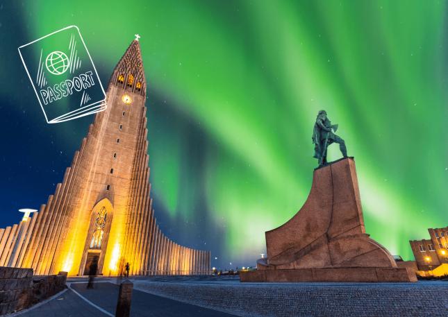 Reykjawik