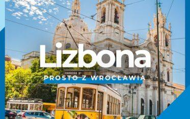 Winter flights to Lisbon